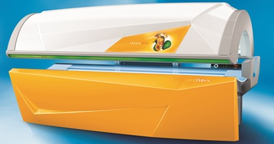 Are Tanning Beds Safe In Moderation